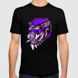 Beebop Don't Stop T-shirt