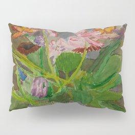 Felicity House Arrangement Pillow Sham