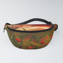 Remembrance Dream Fanny Pack
