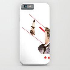 TROUBLESHOOT iPhone 6s Slim Case