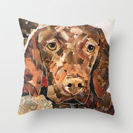 Pippen Throw Pillow