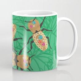 Makech Coffee Mug