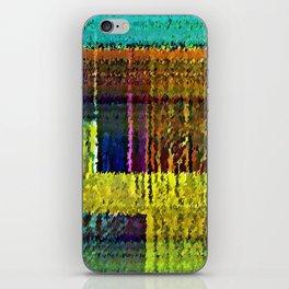 Spectral Analysis iPhone Skin