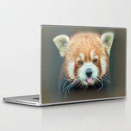 PANDA-RING TO ONE'S TASTE Laptop & iPad Skin