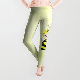 A Boy - Bee Leggings