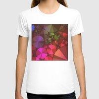 "diamonds T-shirts featuring ""Diamonds"" by Mr and Mrs Quirynen"