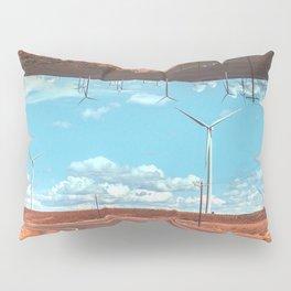 Renewable Pillow Sham