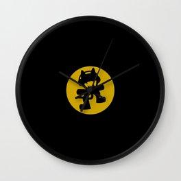 Monstercat Wall Clock