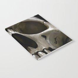 Skull 13 Notebook
