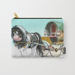 Gypsy Love Carry-All Pouch