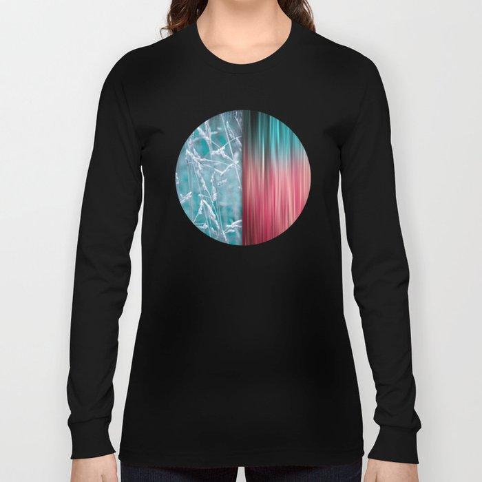HERBAL Panorama Long Sleeve T-shirt