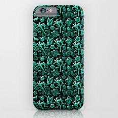 Joshua Tree Verde by CREYES iPhone 6s Slim Case