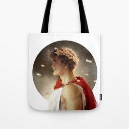 Fearless King Tote Bag