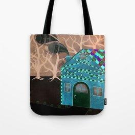 Hansel & Gretel Adrift Tote Bag