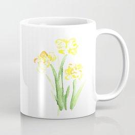 flora series iv Coffee Mug
