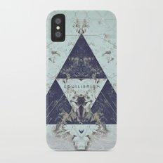 Equilibrium Slim Case iPhone X
