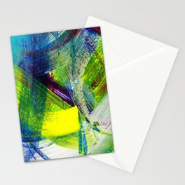 Sun Flare Stationery Cards
