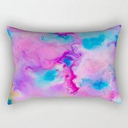 Ink 139 Rectangular Pillow