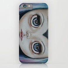 Baby Vamp iPhone 6s Slim Case
