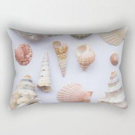 Shell collection Rectangular Pillow
