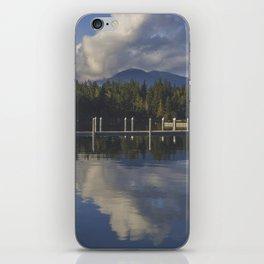 Seabeck Marinia iPhone Skin