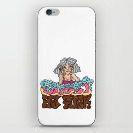 Sweet as fuck iPhone Skin