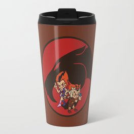Eighteen generation Felino&Felina Travel Mug