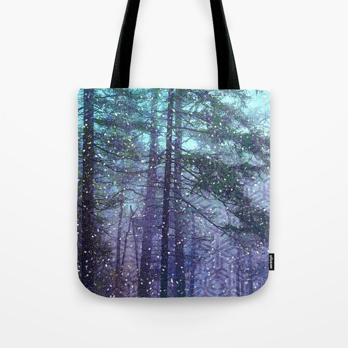 Happy Holidays 2 Tote Bag