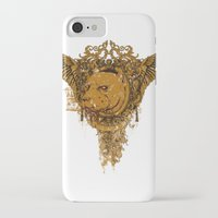 pitbull iPhone & iPod Cases featuring Pitbull by Tshirt-Factory
