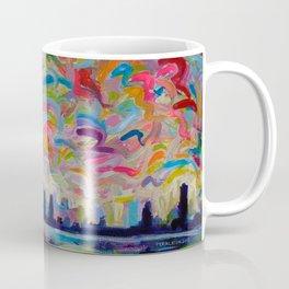 Urban Dreams Coffee Mug