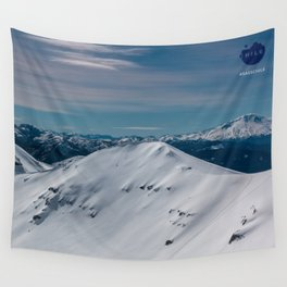 SASS Chile Wall Tapestry