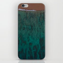 Snorfing iPhone Skin