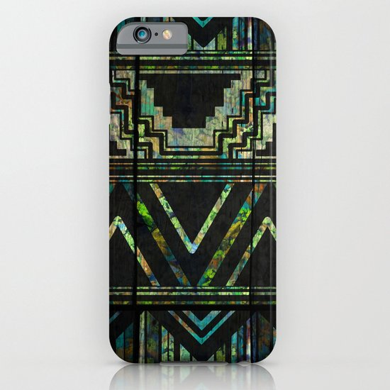 Pride Of The Natives iPhone & iPod Case