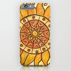 Connected in Energy iPhone 6s Slim Case