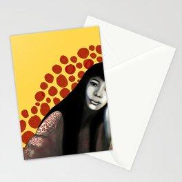 Yayoi Stationery Cards