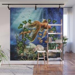 Goldfisch Amando Wall Mural