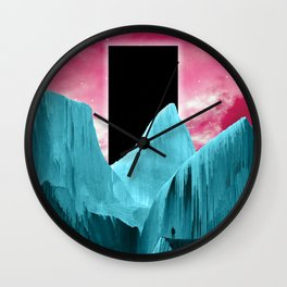Ignorance is trust Wall Clock