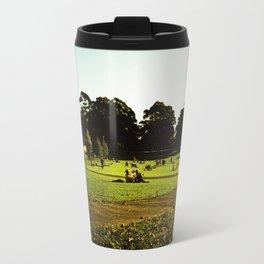 Newtown Park, Sydney Travel Mug