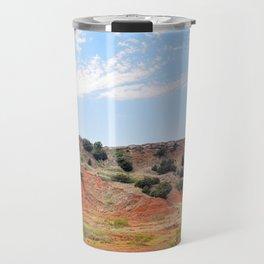 Gloss Mountain Travel Mug