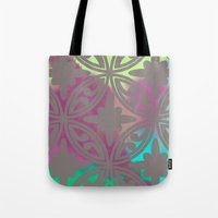 moroccan Tote Bags featuring *Moroccan* by Mr and Mrs Quirynen