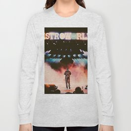 The Flame Long Sleeve T-shirt