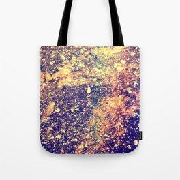 Cosmic Glitz Tote Bag
