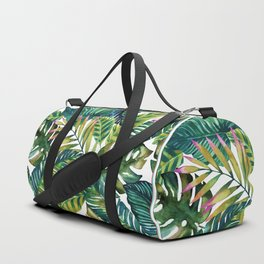 banana life Duffle Bag