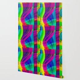 Fragmento de matices de vida color 4 Wallpaper