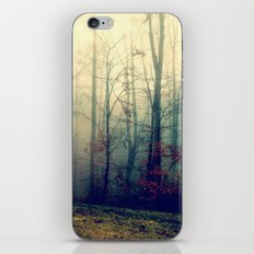 Magic Hour iPhone & iPod Skin
