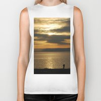 photographer Biker Tanks featuring Photographer by itsthezoe