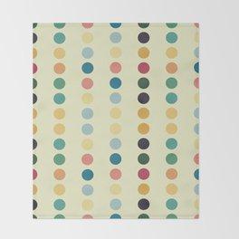 Dot Spot Throw Blanket