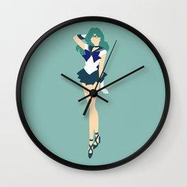Sailor Neptune 1 Wall Clock