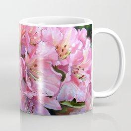 Courtenay Lady Rhododendron Coffee Mug