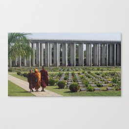 Forevermore Canvas Print